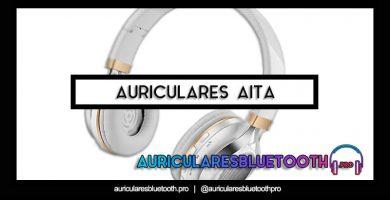 cascos inalámbricos bluetooth AITA