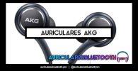 cascos inalámbricos bluetooth AKG