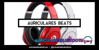 cascos inalámbricos bluetooth BEATS