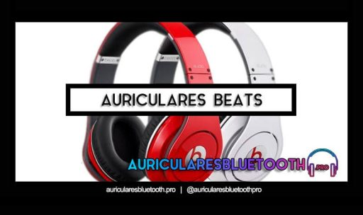 mejores auriculares BEATS