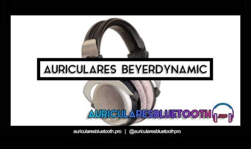 mejores auriculares BEYERDYNAMIC