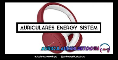 cascos inalámbricos bluetooth ENERGY SISTEM