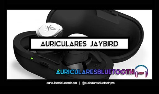 mejores auriculares JAYBIRD