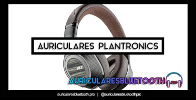 cascos inalámbricos bluetooth PLANTRONICS