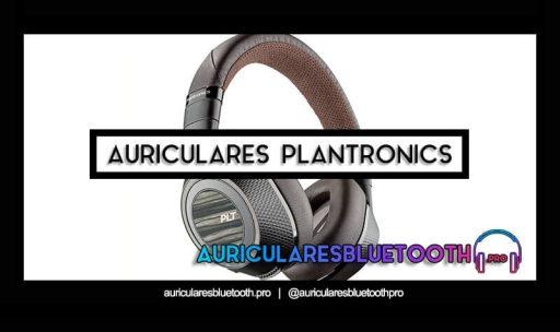 mejores auriculares PLANTRONICS