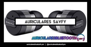 cascos inalámbricos bluetooth SAVFY