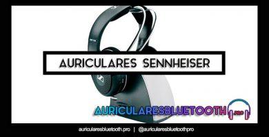 cascos inalámbricos bluetooth SENNHEISER