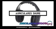 mejores auriculares SHURE