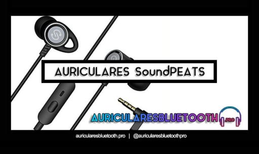 mejores auriculares SoundPEATS