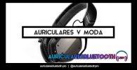 mejores auriculares V MODA