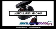 cascos inalámbricos bluetooth XIAOWU