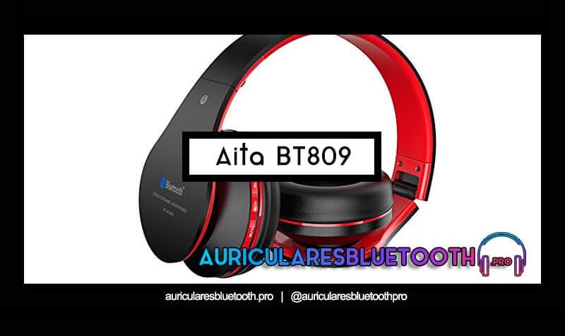 compra auriculares aita bt809