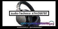 compra auriculares audio-technica ATH-DSR7BT análisis