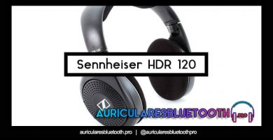 compra auriculares sennheiser hdr 120