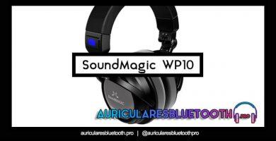 compra auriculares soundmagic wp10