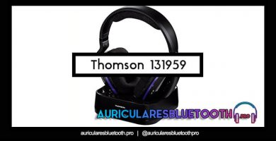 compra auriculares thomson 131959