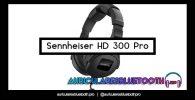 Sennheiser HD 300 pro
