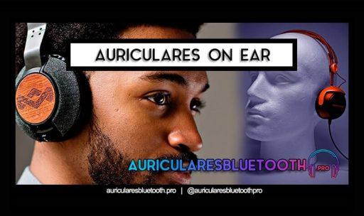 mejores auriculares on ear