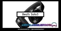 compra auriculares beats solo 3