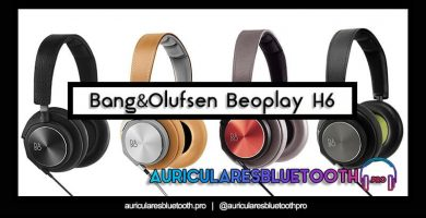 compra auriculares beoplay h6