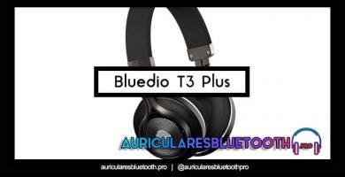 compra auriculares bluedio t3 plus