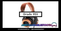 compra auriculares grado rs1i