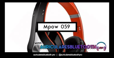 compra auriculares mpow 095
