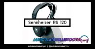 compra auriculares sennheiser rs 120