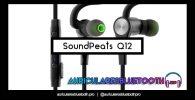 compra auriculares soundpeats q12