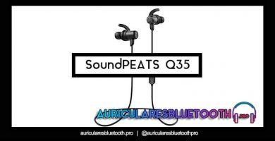 compra auriculares soundpeats q35