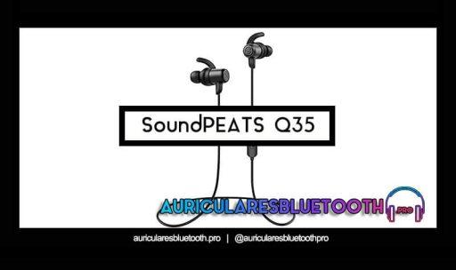 opinión y análisis auriculares soundpeats q35