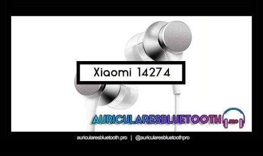 opinión y análisis auriculares xiaomi 14274
