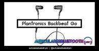 comprar auriculares Plantronics Backbeat Go