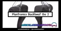 comprar auriculares Plantronics Backbeat Go 2