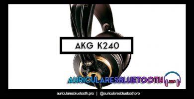comprar auriculares akg K240