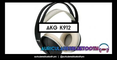 comprar auriculares akg k912