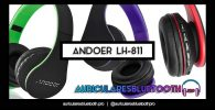 comprar auriculares andoer lh-811