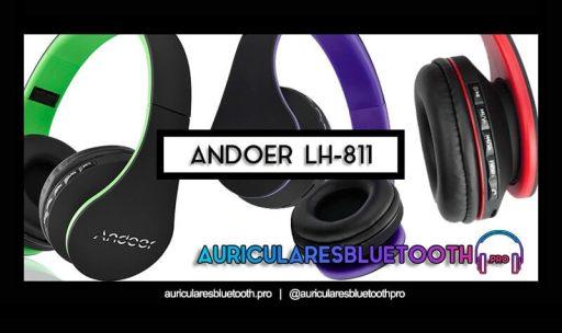 opinión y análisis auriculares andoer lh-811