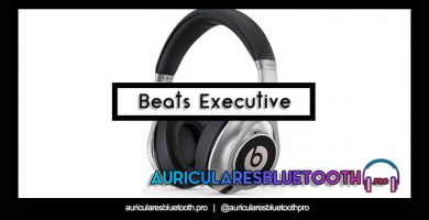 comprar auriculares beats executive