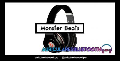 comprar auriculares beats monster