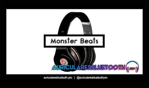 comprar auriculares beats monster
