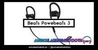 opinión y análisis auriculares beats powerbeats 3