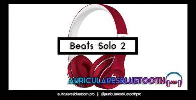 comprar auriculares beats solo 2