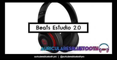 comprar auriculares beats studio 2.0
