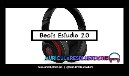 opinión y análisis auriculares beats studio 2.0