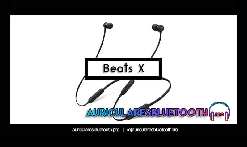 comprar auriculares beats x