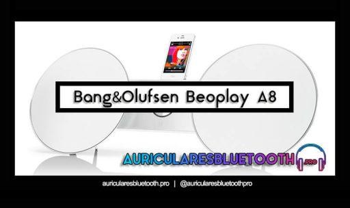 opinión y análisis auriculares beoplay a8