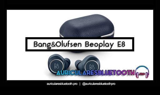 comprar auriculares beoplay e8