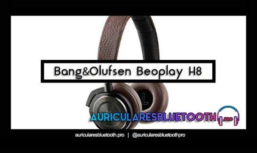 comprar auriculares beoplay h8