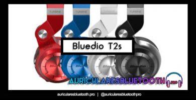 comprar auriculares bluedio T2s